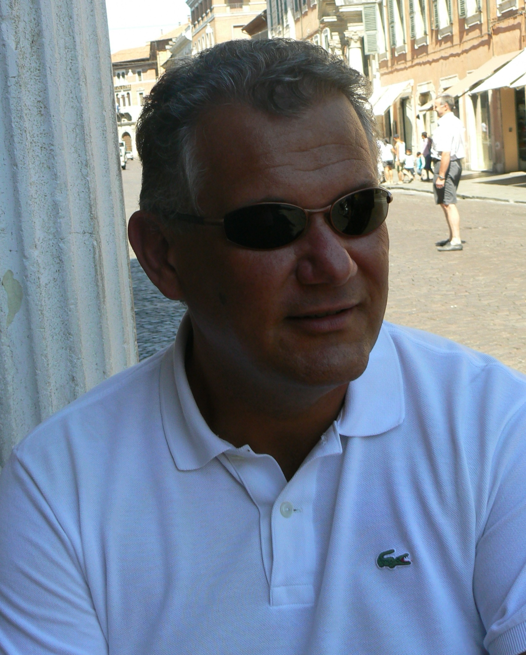 Fabio Massimo Marchetti - Var Group - ANie