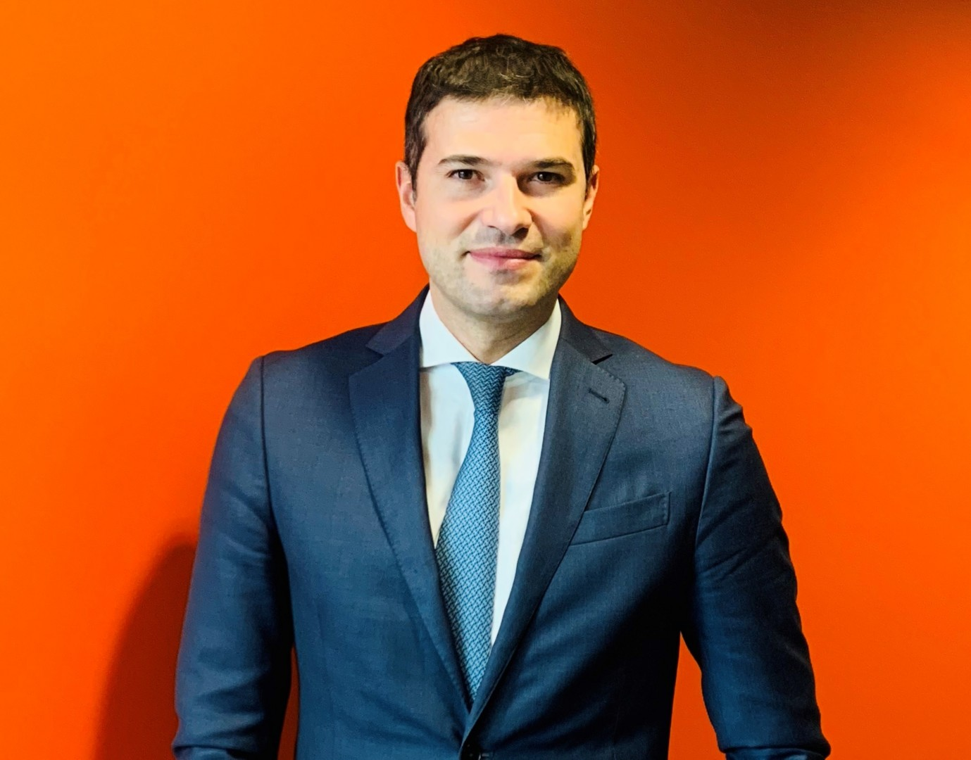 Fabio Dotti, Advisory Med TMT Leader di EY