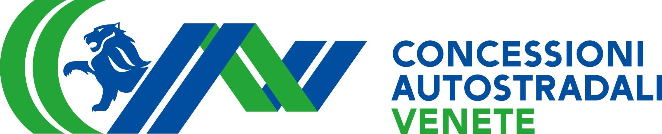Concessioni Autostradali Venete Logo