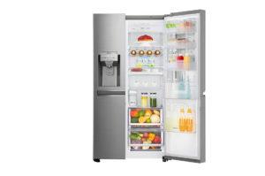 frigo smart LG