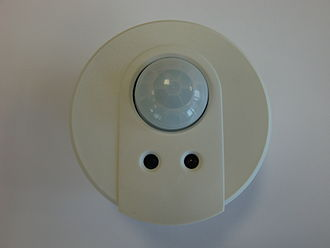 sensore di movimento IP65