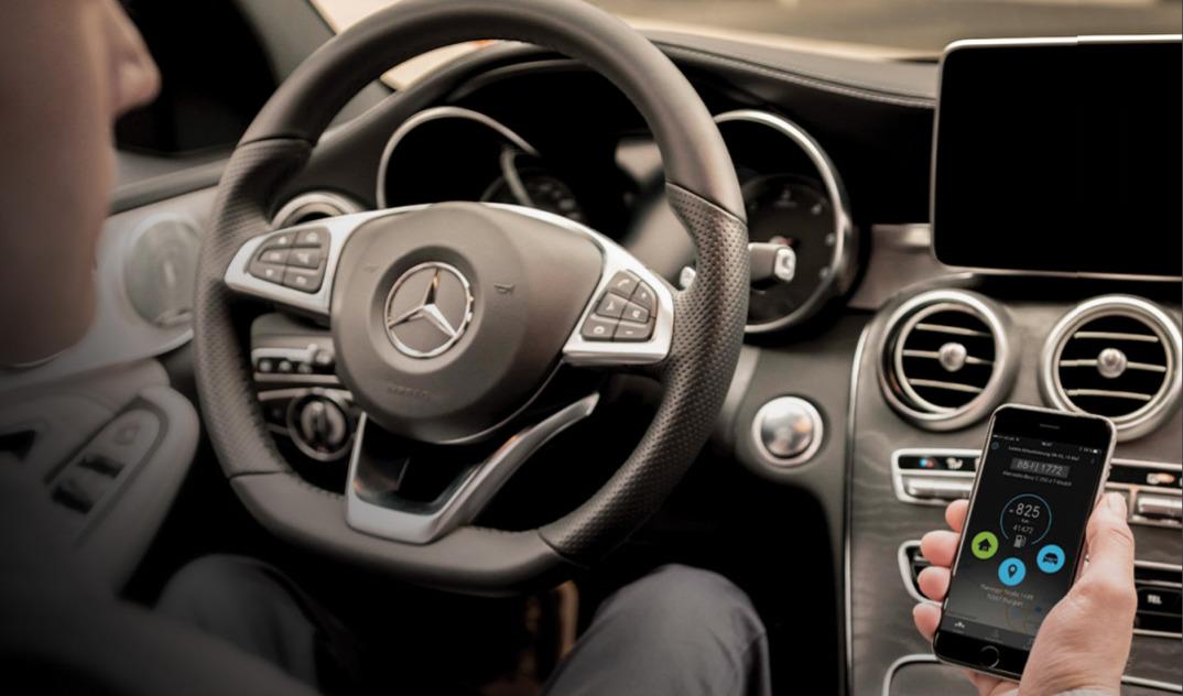 Geotab e Mercedes: nuovo servizio per i Fleet Manager | Fleet Magazine