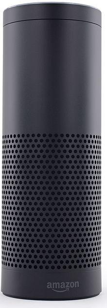 Amazon Echo - Wikipedia