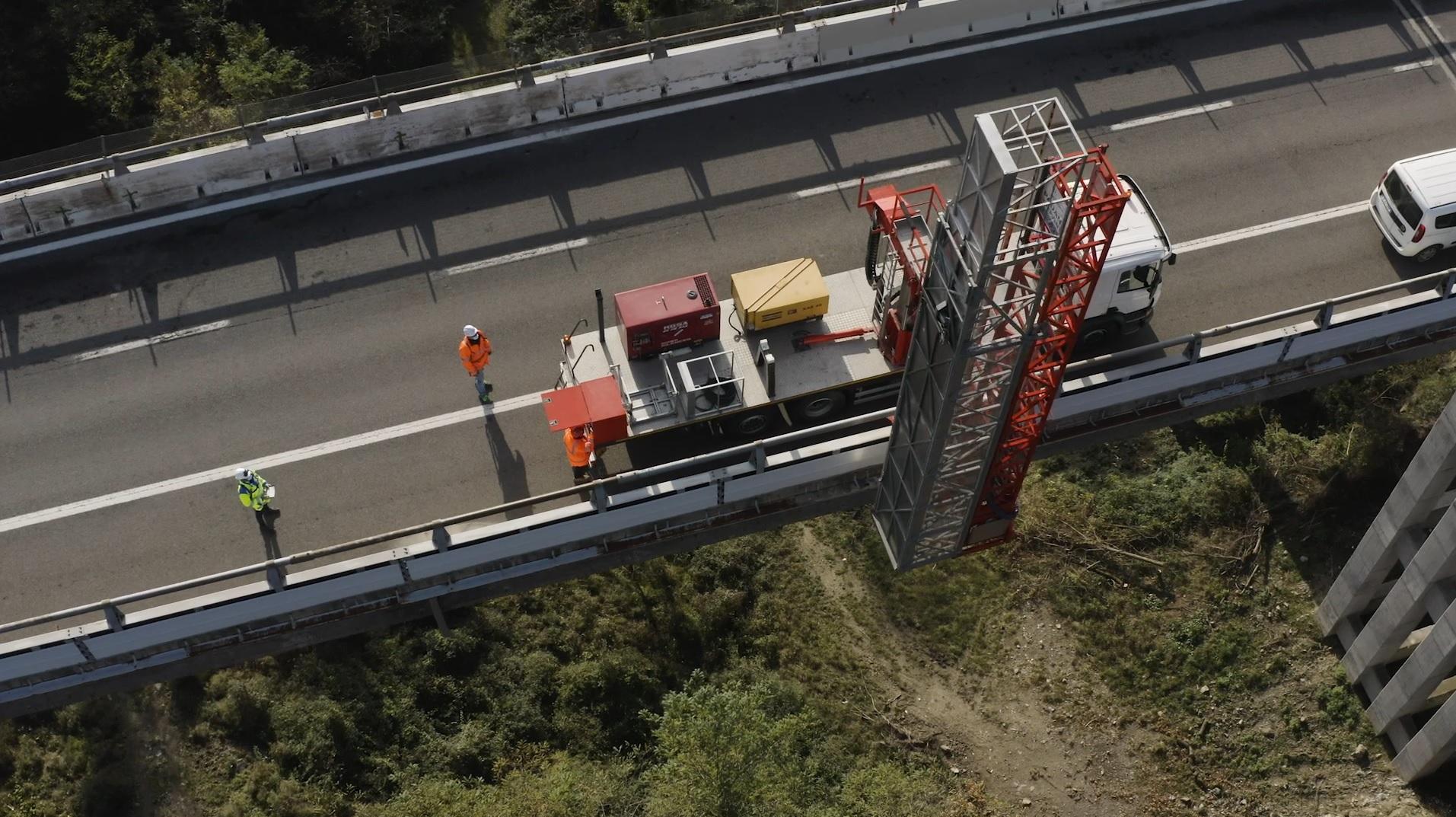 Monitoraggio infrastrutture - Argo