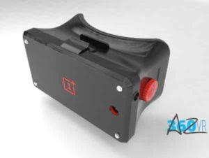 visore VR stampa 3D