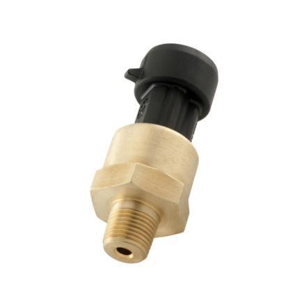 Sensore di pressione capacitivo