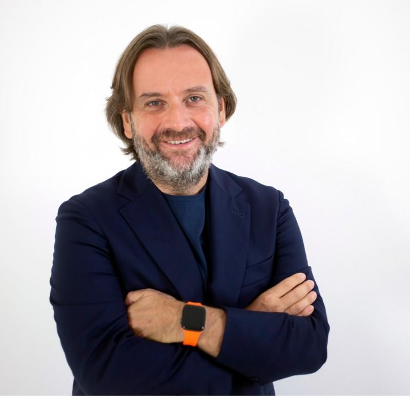 Gianluca Longo - Safety21 - smart city