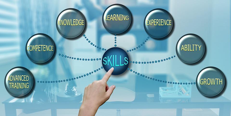 Competenze, Competenza, Sapere, Successo, Strategia
