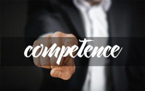 Competenza, Esperienza, Flessibilità, Sapere