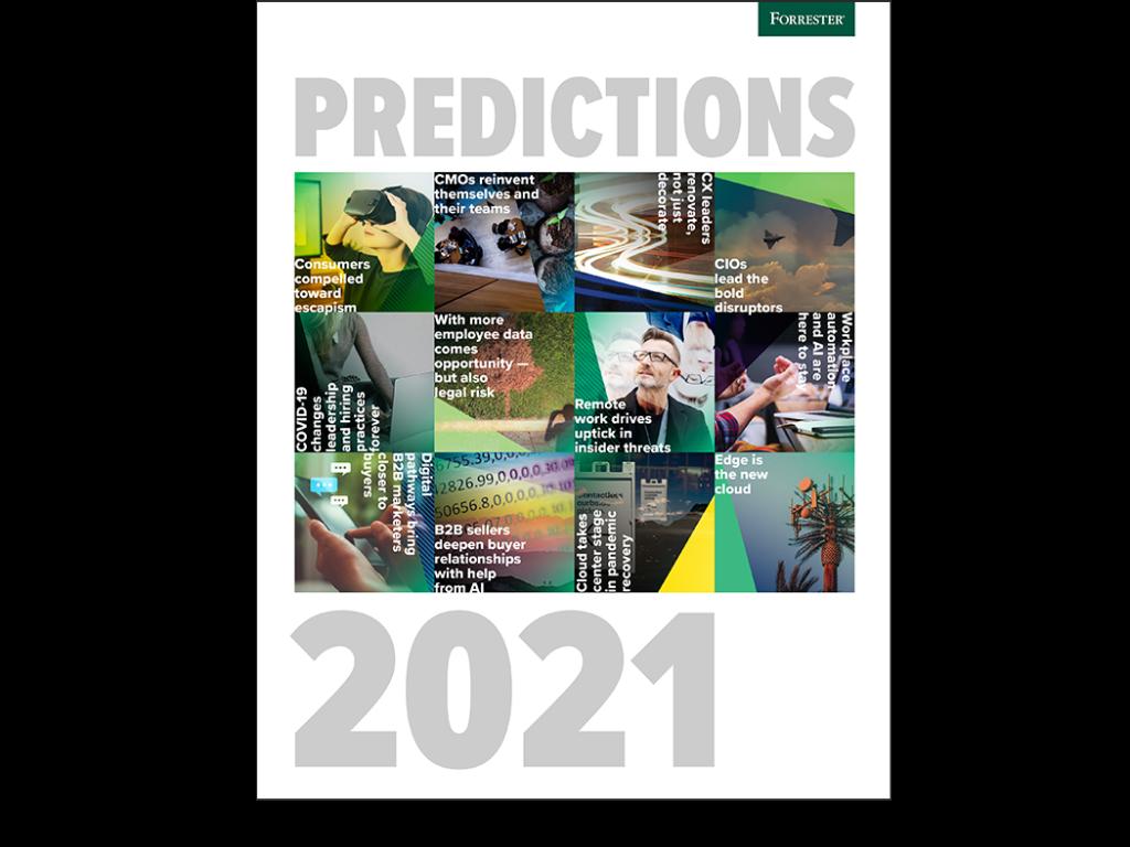IoT previsioni