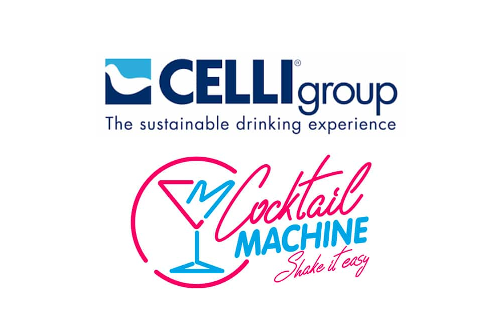 Accordo strategico Gruppo Celli e Cocktail Machine