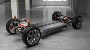propulsore EV